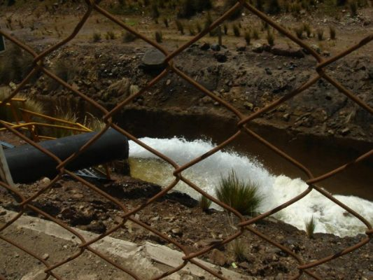 Жесткая вода — что же это такое