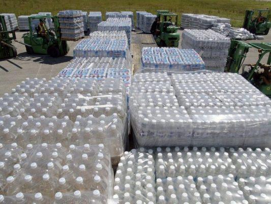 Бутилированная вода — базовая информация