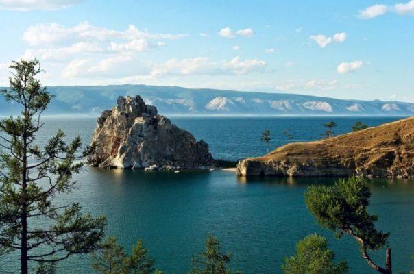 Озеро Байкал, легенды и факты