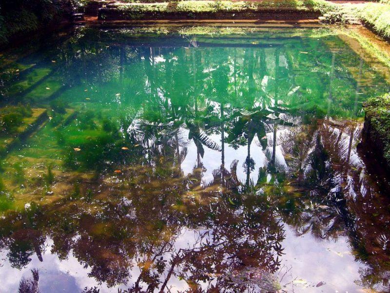 Дождевая вода и криминальная ответственность